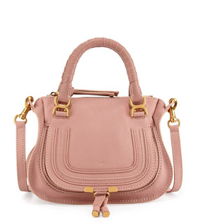 Chloé: Marcie Mini Shoulder bag