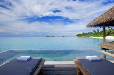 Maalifushi by COMO The Maldives