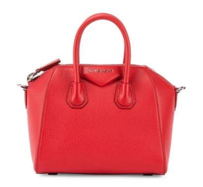 8d9c5d50318 Givenchy  Antigona Sugar Satchel — ArmGem - Rent Designer Handbags ...