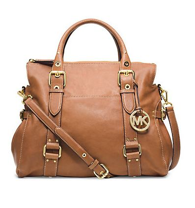 Michael Kors: Lea Satchel, Luggage