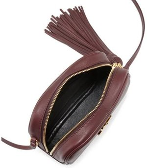 16e071eb47 Saint Laurent  Monogram Blogger Crossbody Bag — ArmGem - Rent ...