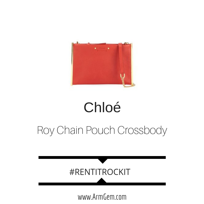 Chloe Roy Chain Pouch Red.png