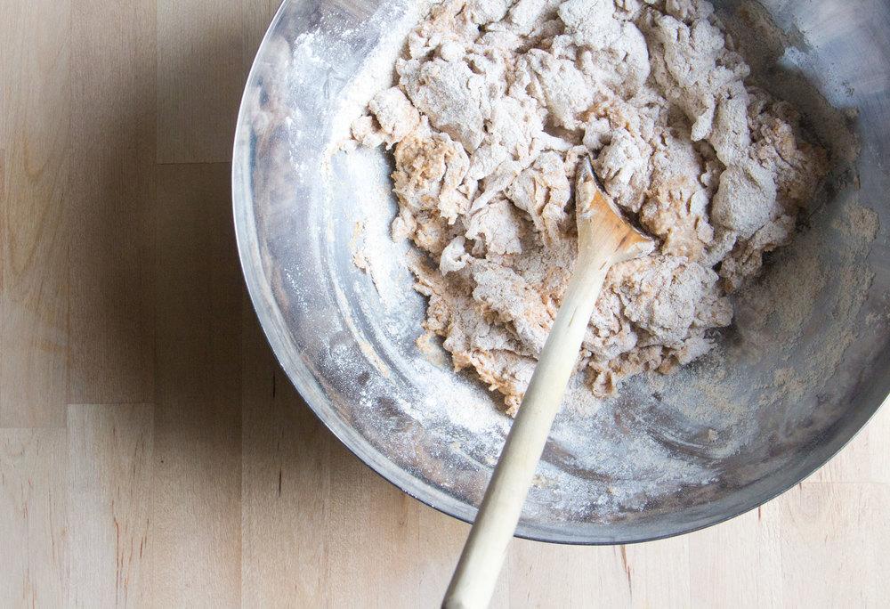 pizza dough | RECIPE on hotforfoodblog.com
