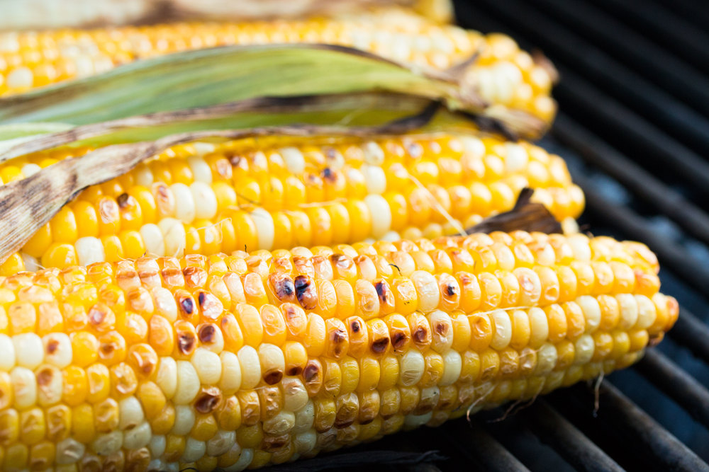 how to bbq corn | RECIPE on hotforfoodblog.com