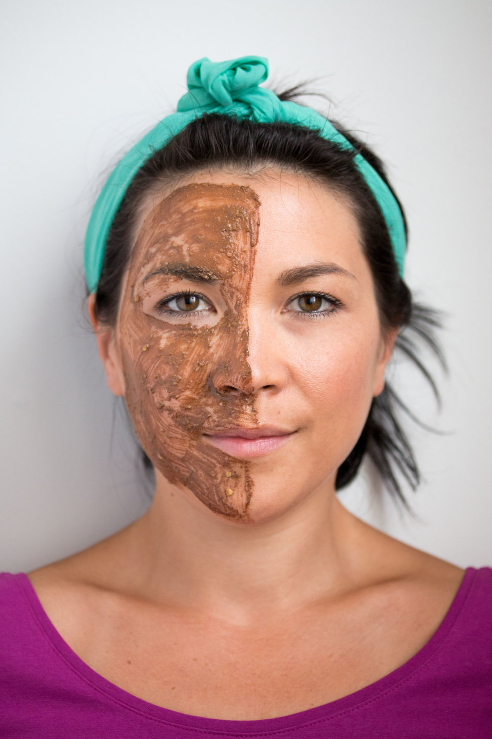 superfoods face mask_hot for food