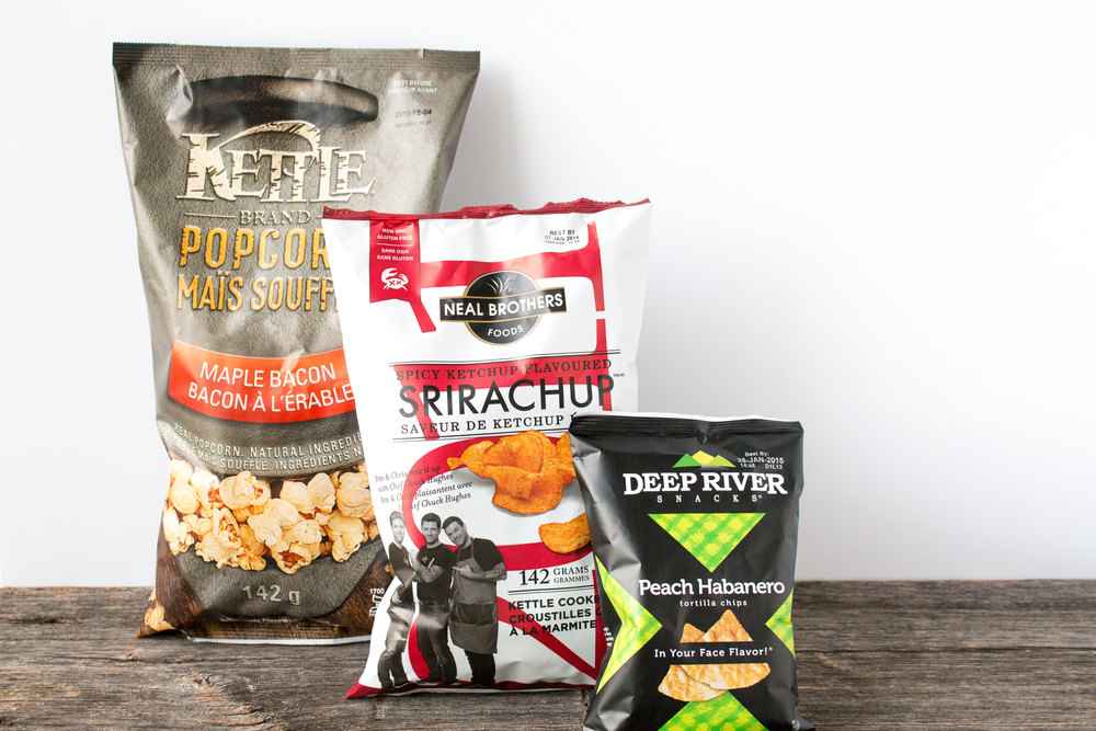hot for food's new fave snacks - 2014 CHFA East #toronto #vegan #snacks | more on hotforfoodblog.com