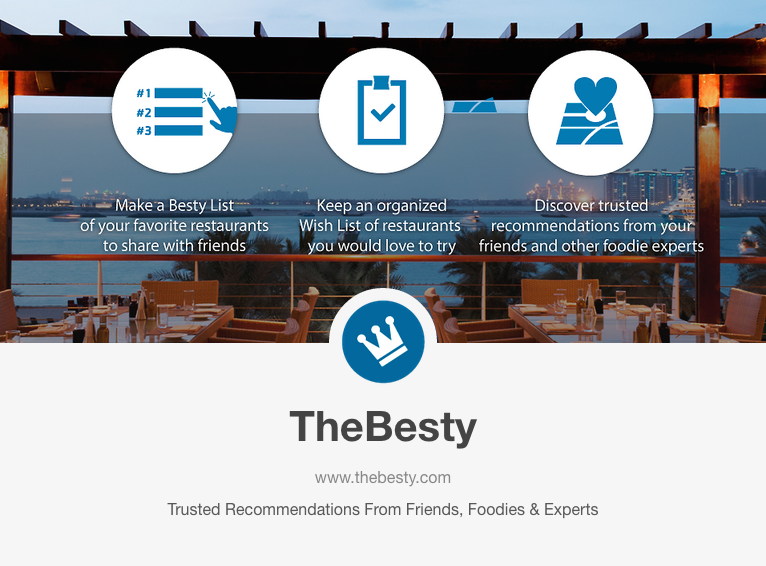 thebesty.com | trusted restaurant recommendations from foodies, bloggers, and experts