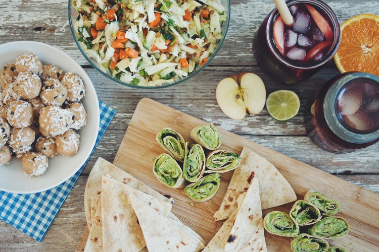 4 easy vegan picnic recipes hot for food 4 easy vegan picnic recipes recipes on hotforfoodblog forumfinder Gallery