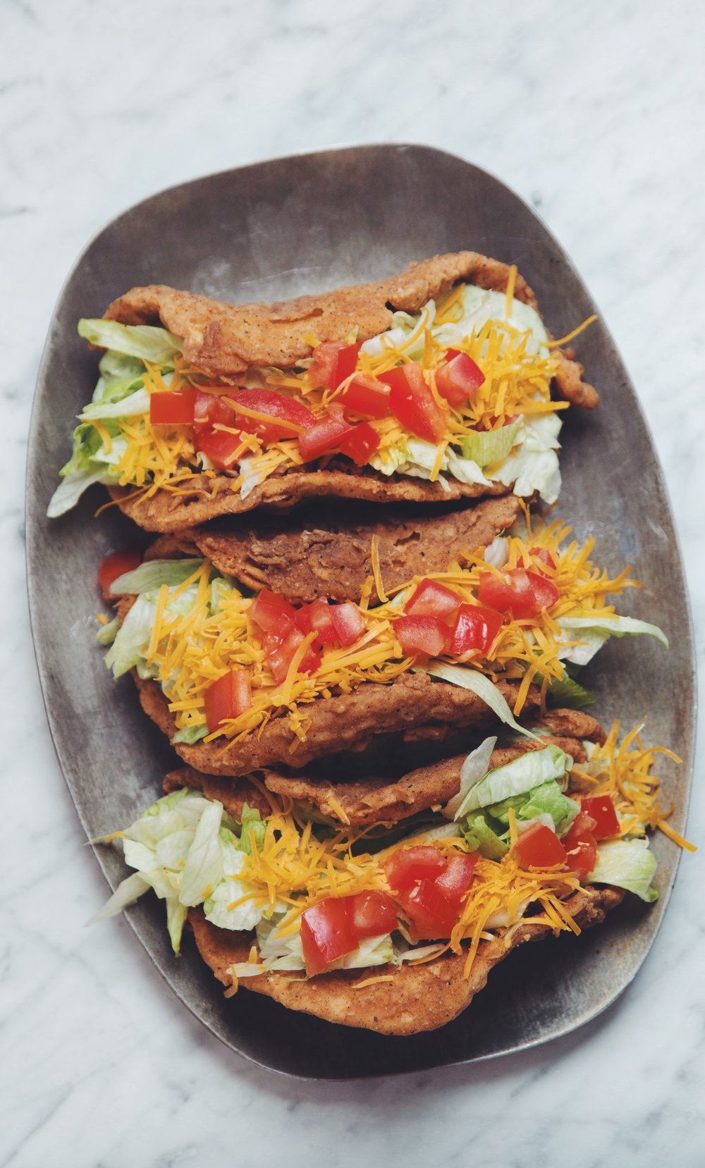 the vegan naked chicken chalupa_hot for food_hot for food