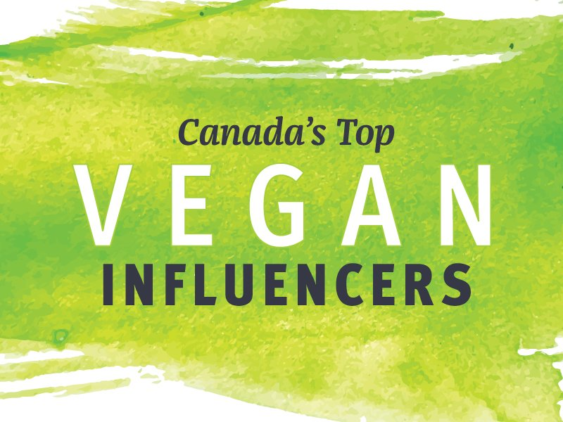 IMPACT magazine_Canadas Top Vegan Influencers_hotforfood