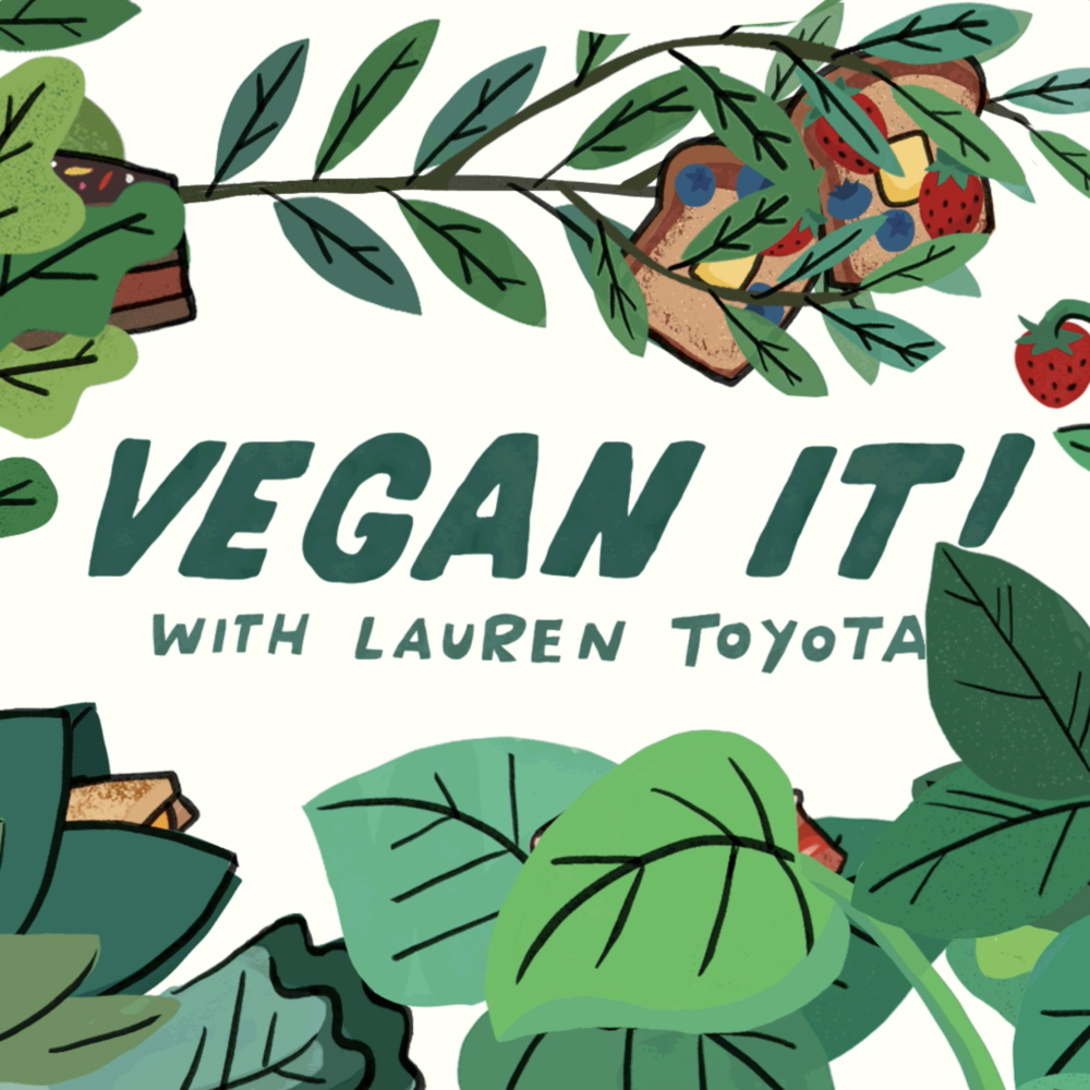 Vegan It! with Lauren Toyota | Chatelaine Magazine