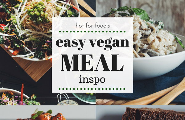 Easy vegan meal inspo hot for food forumfinder Image collections