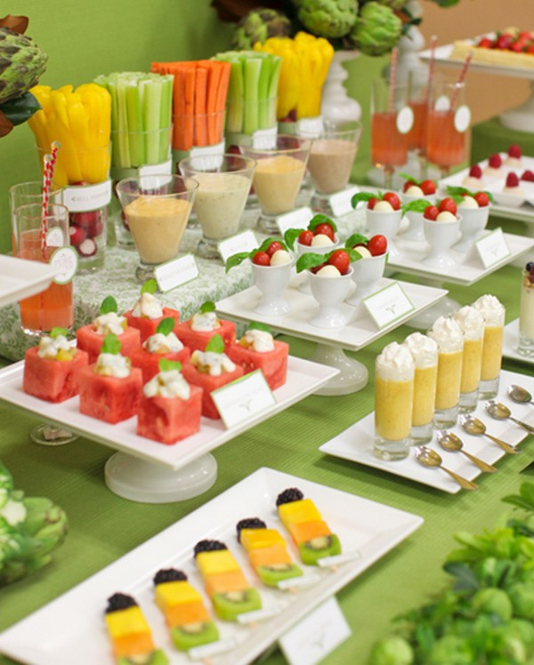 Dallas Catering Blog Savory Catering