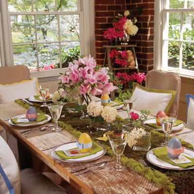 Traditional Easter Dinner Ideas Photo Album - The Miracle of Easter