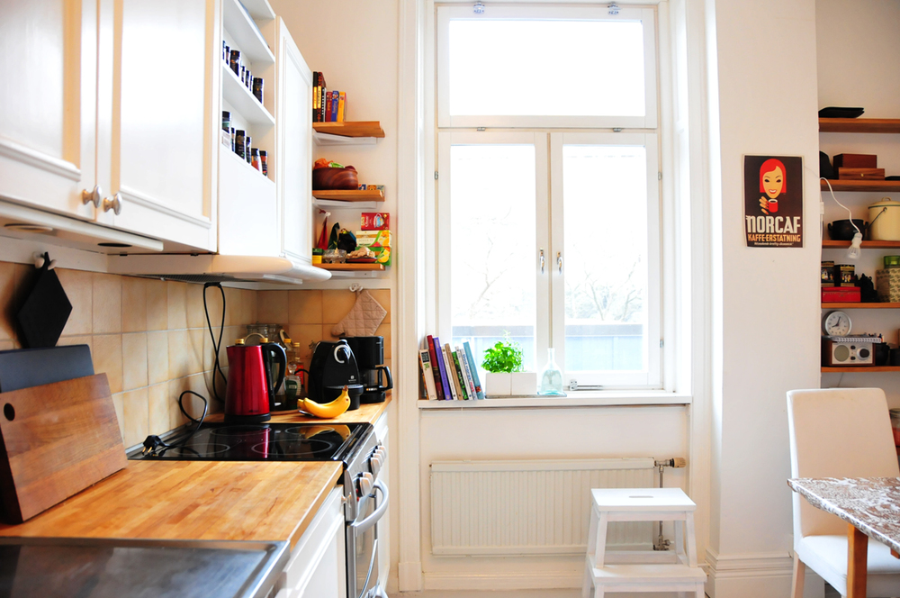 Check out these tips for Spring-Cleaning Your Kitchen from Savory Catering in Dallas, Texas!