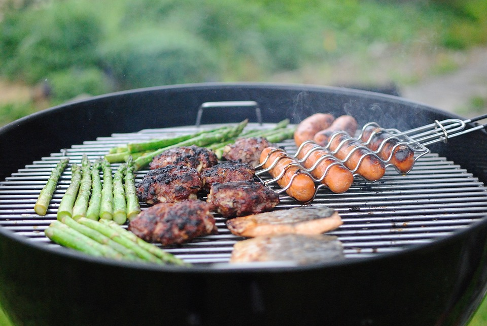 Check out the best grilling recipes from Savory Catering in Dallas, Texas!