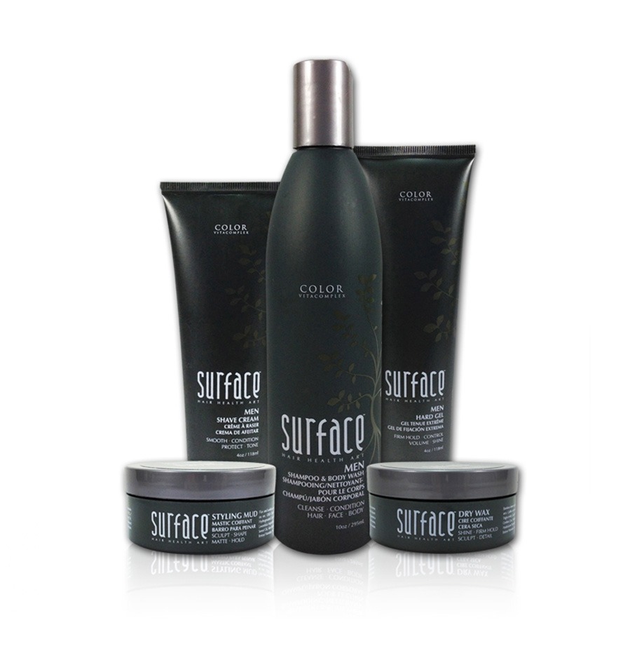 Products Surface Hair