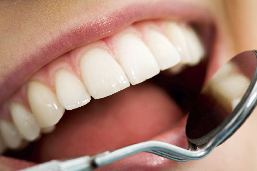 Your oral health is just as important