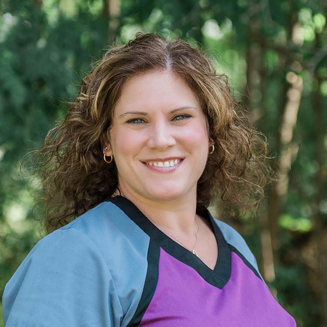 Christina Hancock, RDH