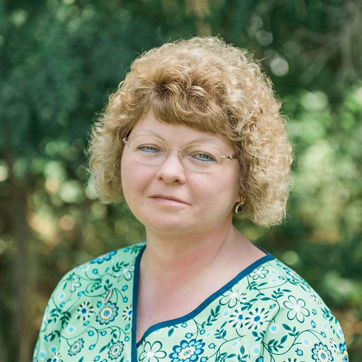 Lisa Hartman, RDH