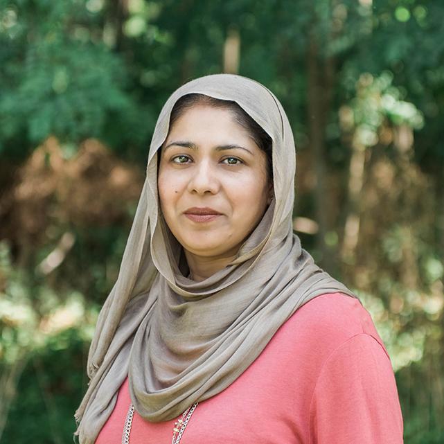 Uzma Shad Mehr, MD