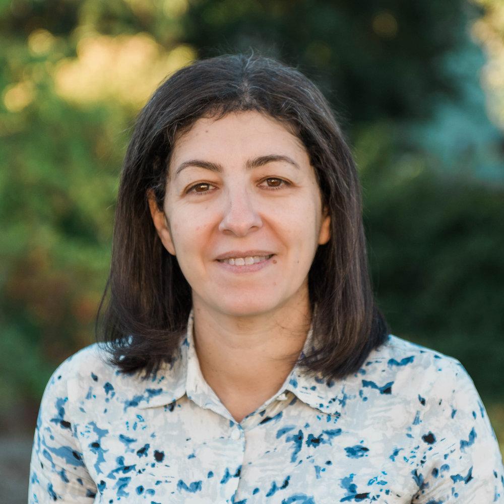 Rania Karam-Bayoumi, MD