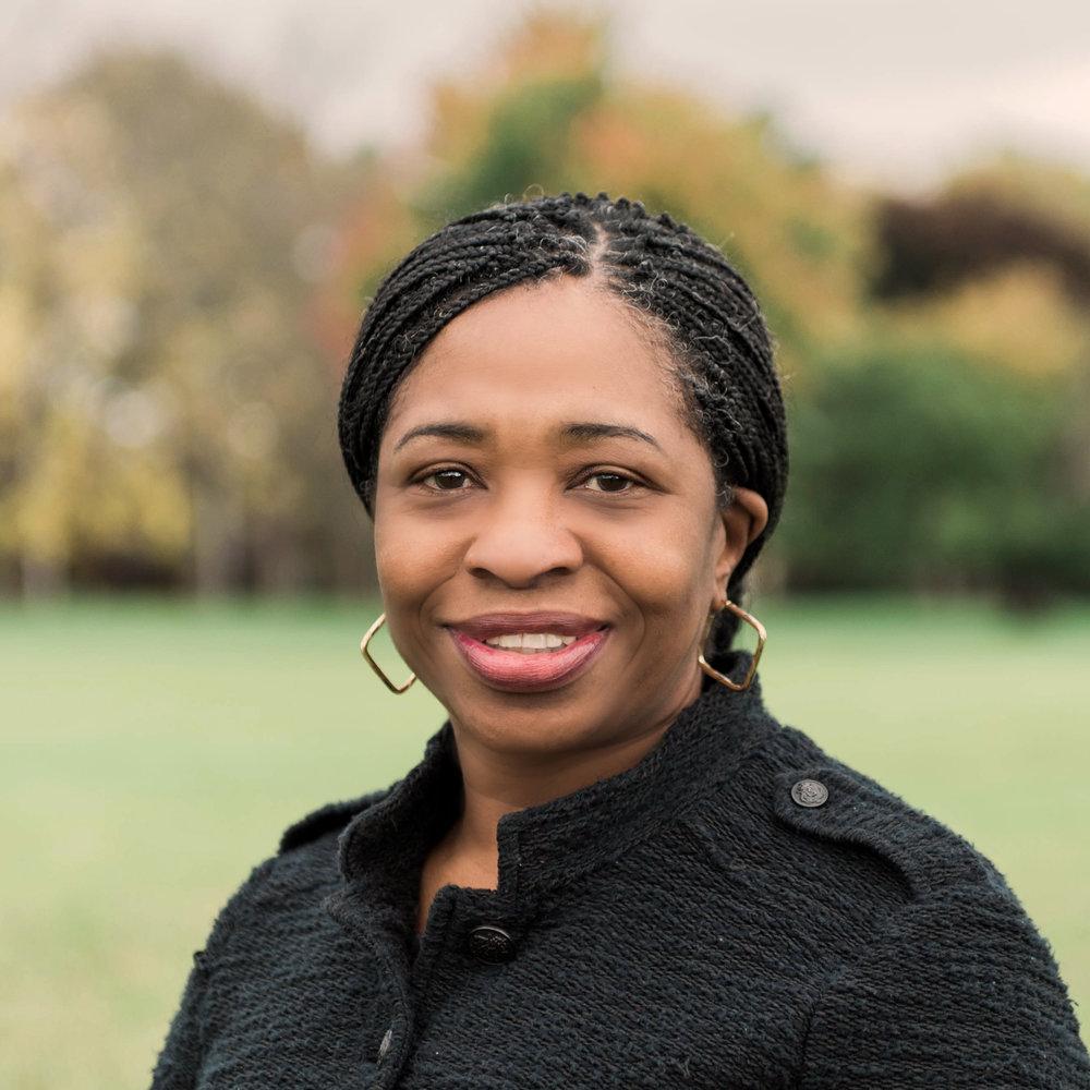 Yvonne Williams, OD Optometry
