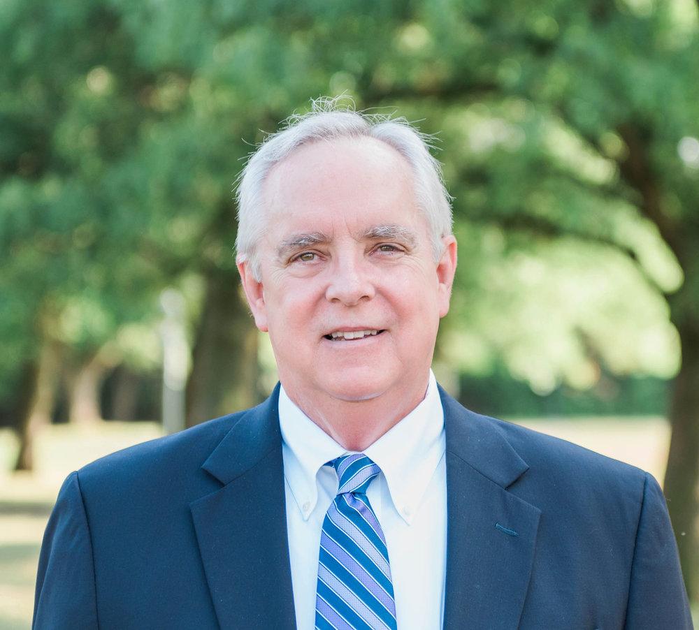 Jim Cummings Chief Executive Officer