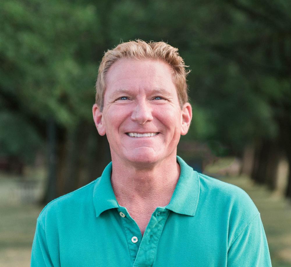 William Leicht, DDS Chief Dental Officer