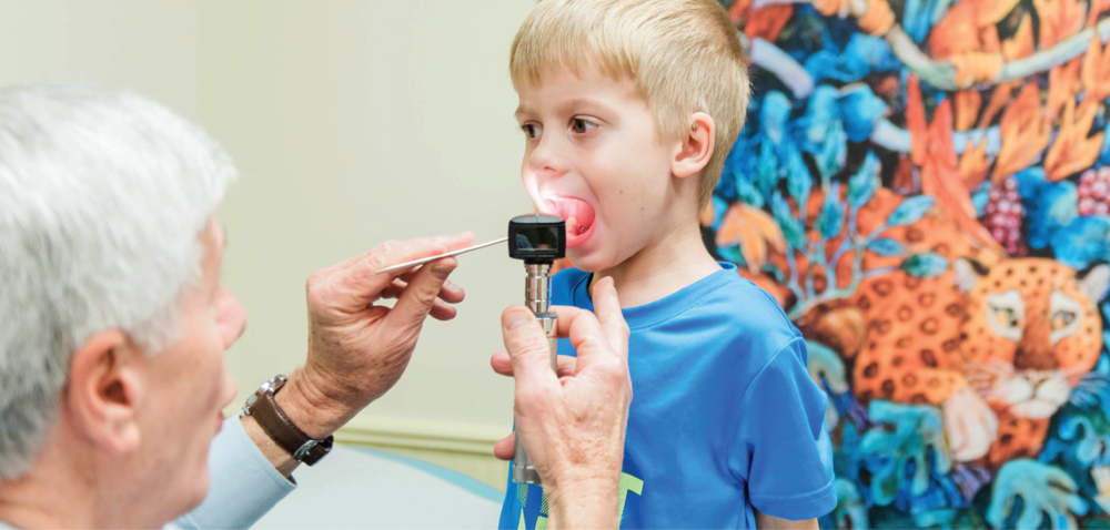 PediatricCare