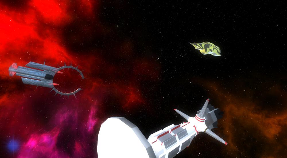 Pre-alpha screenshot of Uppskera