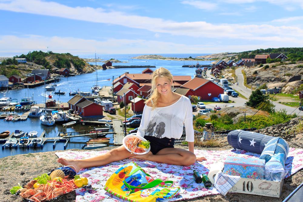 Visit Norway Fish Seafood