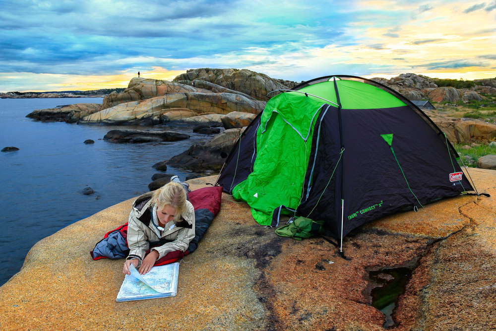 Visit Hvaler Activity Outdoor