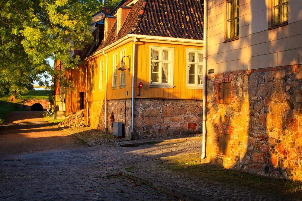 © Fredrikstad