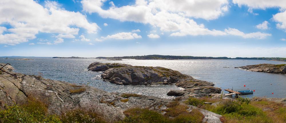 Søndre Sandøy, Hvaler.