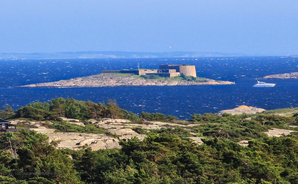 Akerøya Fortress