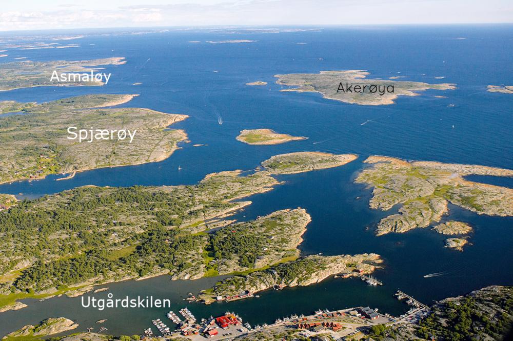Akerøya