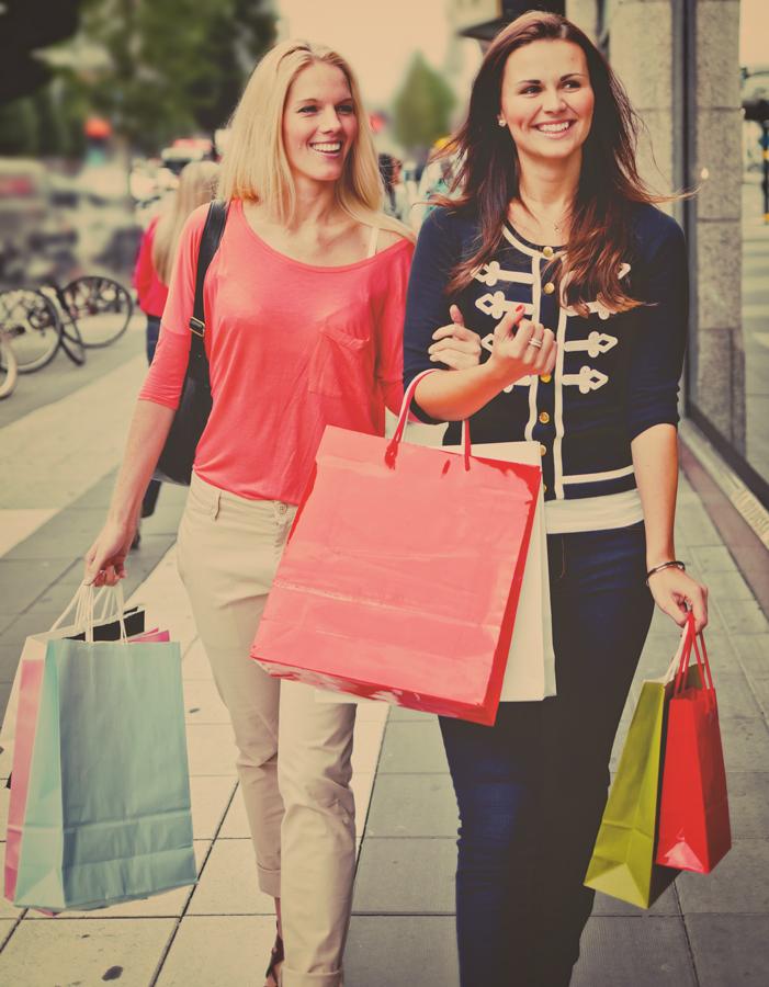 Shopping Fredrikstad