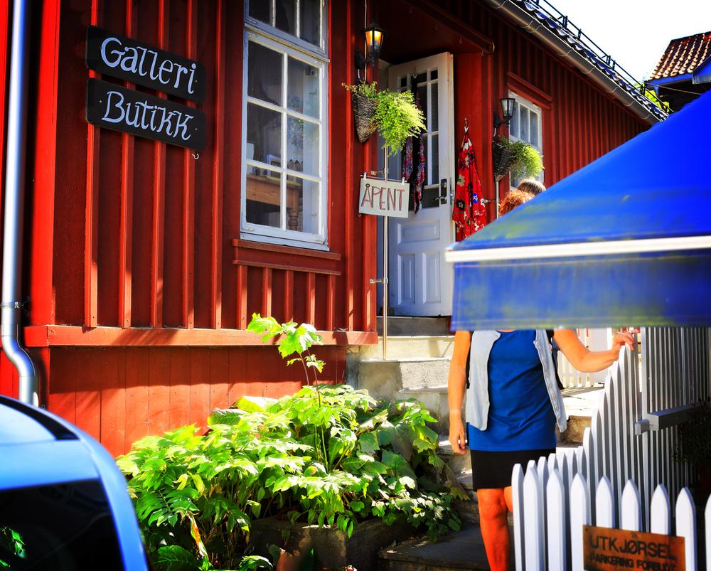 Son Vestby Galleri