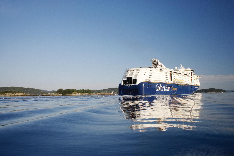 Book color line ferry - Color Fantasy Cll 00518 Jpg