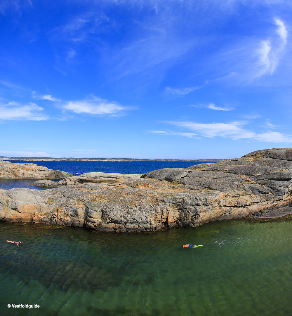 Discover the Hidden Treasures of    OSLO FJORD    ESCAPE