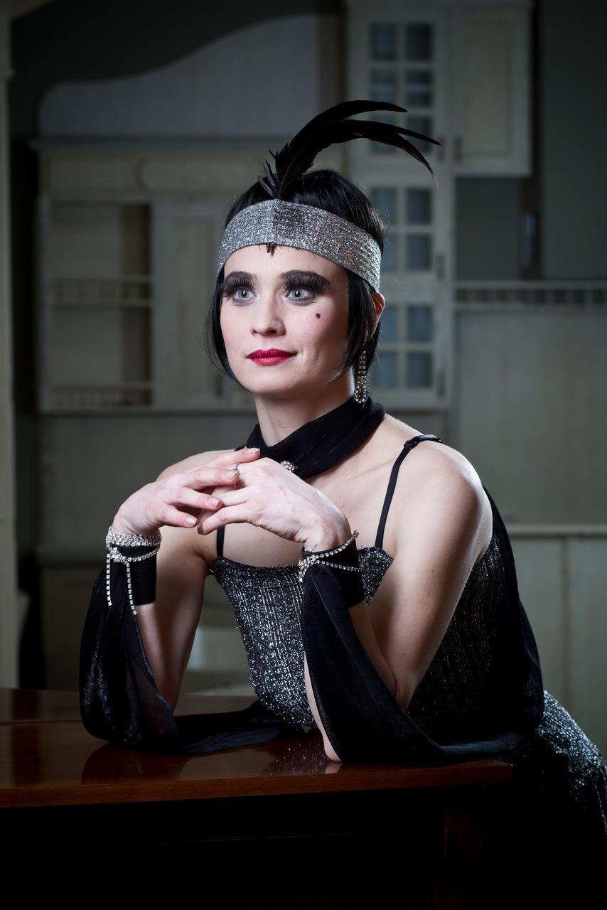 Lucy Dubinchik