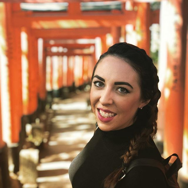 Happy #valentines day to this goofball Thanks for always putting up with me. . . . . . .#vscofilter #vscocam #vscophoto #japan #kyoto