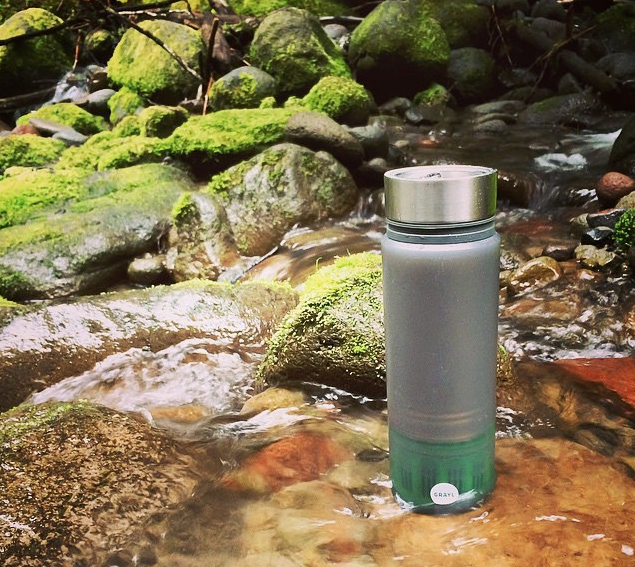 "@THEGRAYL Mt. Hood Wilderness is underrated. #showusyourgrayl #tastetheriver #zigzag"" #regram #waterfilter #hiking #outdoor #hitthetrail #tastetheriver"