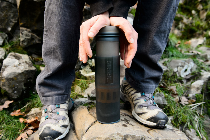 Grayl bottles @ My Outdoor Clothing | Grayl filtration bottles