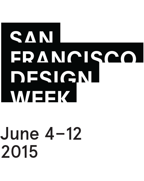 San Francisco Design Week 2015