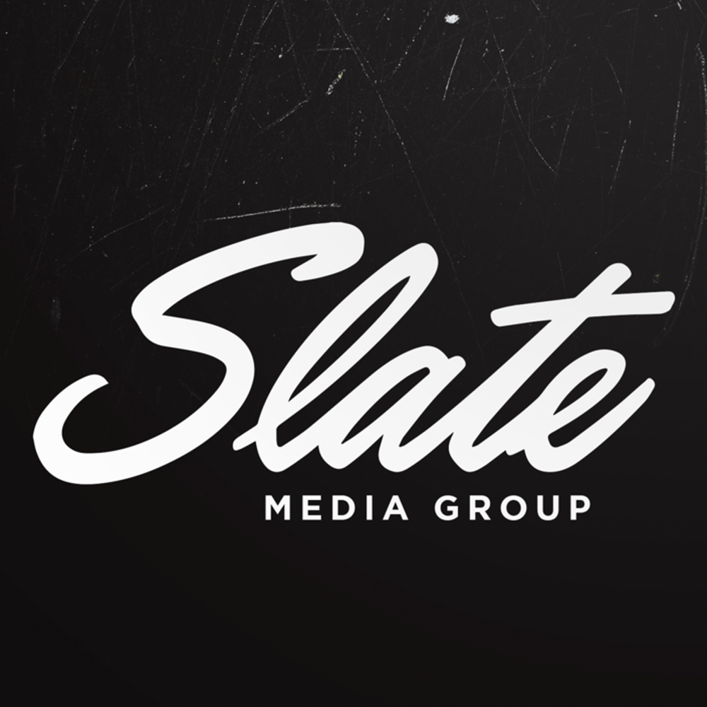Slate Media Group | A Creative Services Agency