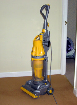 Image of Vacuum Cleaner