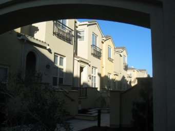 Image of Home and Arch