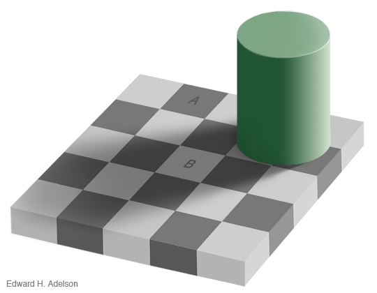 Image of Illusion